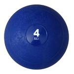 Medicine Ball de 4kg Sem Kick