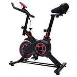 Bicicleta Spinning Residencial NF01