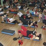 Academia De Musculação Completa Com Aparelhos e Aulas - 300 Alunos/Mês