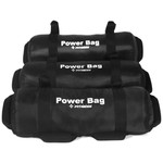 Kit Power Bag Natural Fitness de 5kg - 10kg - 15kg