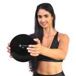 Bola de Peso Para Exercício Funcional - 3kg