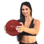 Bola de Peso Para Exercício Funcional - 1kg