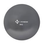Bola de Peso Para Exercício Funcional - 2kg