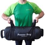 Kit Power Bag Natural Fitness de 5kg - 10kg - 15kg