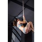 Corda Sisal 5 Metros Escalada - Natural Fitness