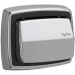 Acabamento para Válvula de Descarga Hydra Max Cromada - 4900.C.MAX
