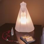 Luminária de mesa Nossa Senhora Aparecida