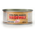 CERA MADEWAX CAST PARA MADEIRA 12X400G LOJA