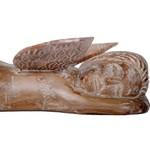 Escultura Anjo Soneca G