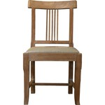 Cadeira Encosto Vareta