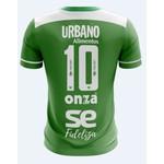Camisa Lagarto Futebol Clube 2020 C