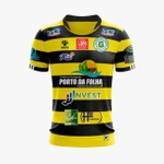 Camisa Goleiro Associação Atlética Guarany -SE