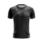 Camisa Casual Masculina REF. 626 PRETA