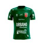 Camisa Lagarto Futebol Clube - Verde