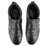 Slip On Luna Boots Preto