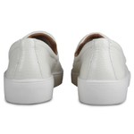 Slip On Luna Off White