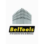 Broca Aço Rápido 6 mm BelTools
