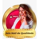 VIBRADOR COELHO DO PRAZER + ORGÁSTIC GEL / Kit o Prazer é Todo Meu