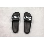 CHINELO SLIDE SUPREME BLACK CUSTOM