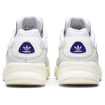 TÊNIS ADIDAS YUNG 96 CLOUD WHITE