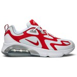 TÊNIS NIKE AIR MAX 200 UNIVERSITY RED