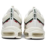 TÊNIS NIKE AIR MAX 97 UNDEFEATED WHITE