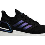 TÊNIS ADIDAS ULTRABOOST 2020 ISS US NATIONAL LAB - BLACK BLUE