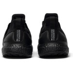 TÊNIS ADIDAS UNDEFEATED X ULTRABOOST 1.0 BLACKOUT