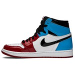 TÊNIS NIKE AIR JORDAN 1 HIGH FEARLESS