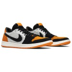 TÊNIS NIKE AIR JORDAN 1 LOW FLYKNIT SHATTERED BACKBOARD