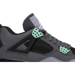 TÊNIS NIKE AIR JORDAN 4 GREEN GLOW