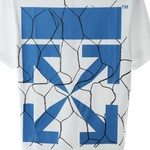 CAMISETA OFF-WHITE LIGHTNING ARROW
