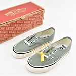 TÊNIS VANS AUTHENTIC GREY