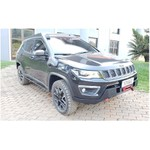 Estribo/Rockslider Lateral Jeep Compass 2017 >