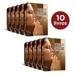 10 Livros de bolso Vida de Oração