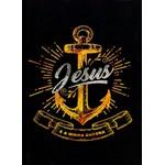 Bíblia - Jesus é minha âncora