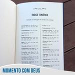 Leve 4 Pague 3 (Momento com Deus + Par ou Ímpar + Vida de Oração = GRÁTIS 1 Minutos de Paz)