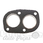 40237PAK JUNTA SAIDA ESCAPE FIAT TEMPRA Compativel com as pecas 25718B