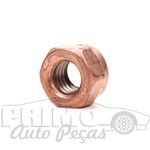 059129601 PORCA ESCAPE FORD/VW ( COBRE 8MM ) Compativel com as pecas 14565 N90894601