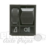 4201010 CHAVE LUZ FORD