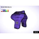 Bolsa DJ para Sela - Boots Horse