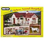 Hospital veterinário - Breyer