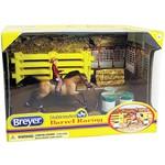 Prova do tambor - Breyer