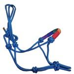 Cabresto de corda com charroa - Boots Horse - 01