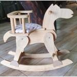 Cavalinho Balanço - Full Horse