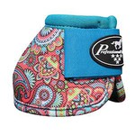 Cloche Professionals Choice Nylon - Estampa Paisley (374)