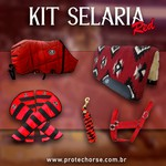Kit Selaria - Red