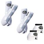 Kit Completo Elite Professionals Choice + cloche - Estampa Glitter Silver