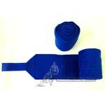 Liga Descanso - Polo Wraps Partrade - 03 Azul Royal
