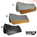 Manta Boots Horse Feltro - Free Model com Gel